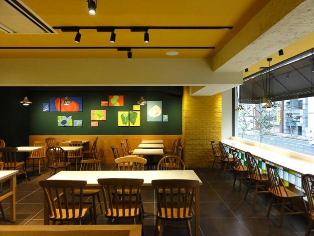 subway projects projects tanseisha co ltd rh tanseisha co jp Subway Restaurant Meme Subway Restaurant Food