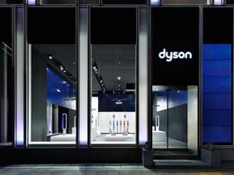 Dyson Demo Flagship Omotesando